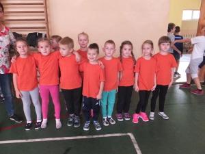 """IX Edycja Turnieju Piłki Nożnej Przedszkolaków """"ESbank z Rapem z Przedszkolakiem"""""""