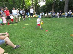 Tata to potrafi – turniej sportowy z okazji dnia ojca