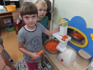 Tydzień z marchewką