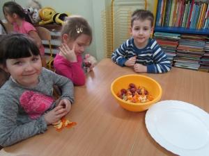 Światowy Dzień Zdrowia - zdrowe odżywianie
