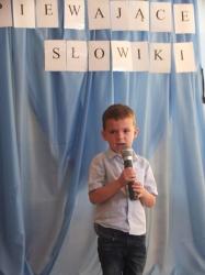 Śpiewające słowiki