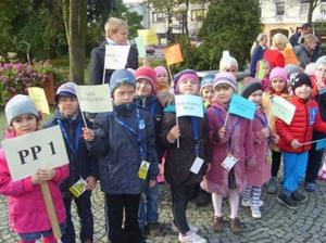 Międzynarodowy Dzień Walki z Ubóstwem 2013